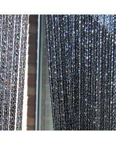la-tenda-luxe-vliegengordijn-bellano-zwart-verschillende-maten-transparant-pvc-kunststof-premium-kwaliteit-zwaar