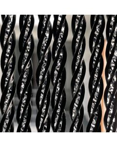 luxurioser-fliegenvorhang-magnifico-schwarz-verschiedene-grossen-qualitat